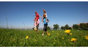Gasthof Luger - Familienurlaub