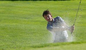 Jetzt Golf lernen