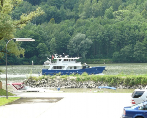 Gasthof Luger an der Donau