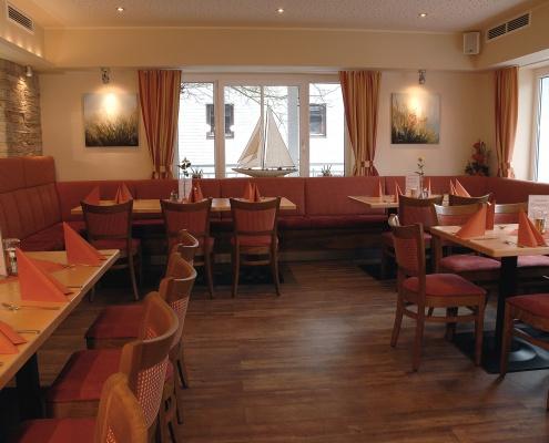 Gasthof Luger - Restaurant