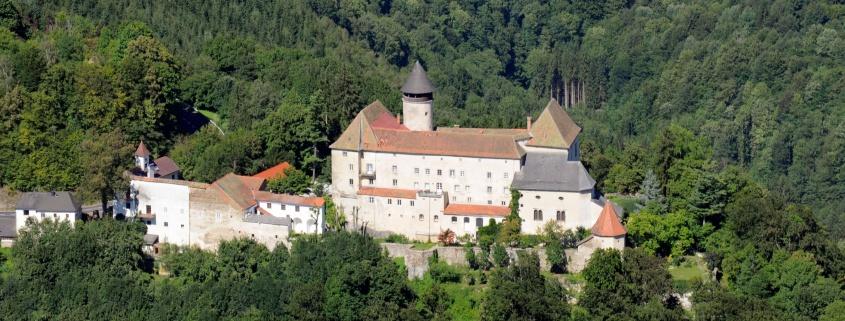 Burg Rannariedl