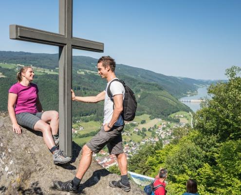 Gasthof Luger - Donaublick Penzenstein